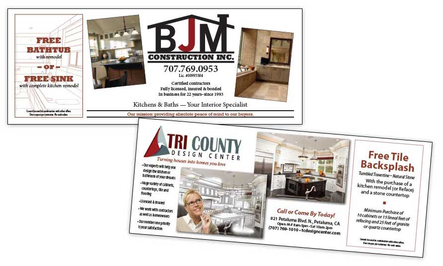Tri County Design Center Coupon