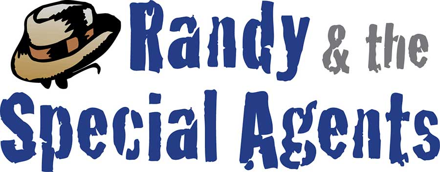 Randy and the Special Agents logo